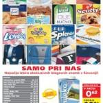 Spar katalog - Največja izbira