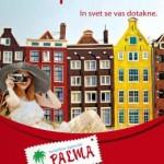 Palma katalog - Evropa