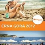 Oasis tours katalog - Črna gora