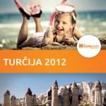 Oasis tours katalog - Turčija