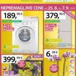 Merkur katalog - Nepremagljive cene
