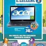 E.Leclerc katalog - Maribor