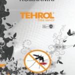 Tehrol katalog - Komarniki