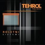 Tehrol katalog - Roletni sistemi