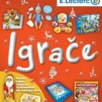 E.Leclerc katalog - Igrače