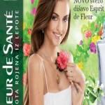 Fleur de Santé katalog