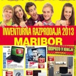 Harvey Norman katalog - Maribor