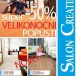 Salon Creatina katalog