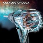 Mašinca katalog - Katalog orodja 2013/2014