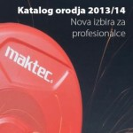 Mašinca katalog - Katalog orodja