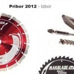 Mašinca katalog - Pribor