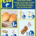 E.Leclerc katalog - E.C.O