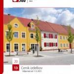 JUB Katalog
