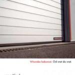 Matjaž garažna vrata katalog