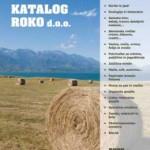 Roko d.d. katalog