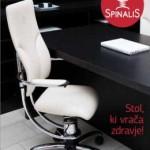 Spinalis katalog