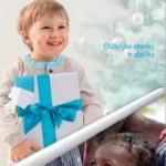 Unicef Slovenija katalog