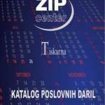 ZIP center katalog