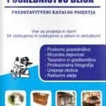 Posredništvo Blisk katalog