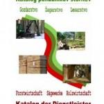 Karavanke katalog