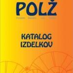 VDC Polž katalog
