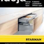 Starman katalog
