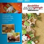 Sajko turizem katalog