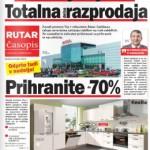 Rutar katalog - Ljubljana