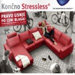 Rutar katalog - Stressless