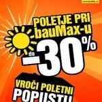 bauMax katalog