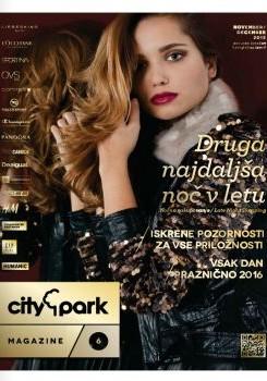 cityparkslika