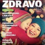 Lekarna Ljubljana katalog