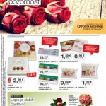Pošta Slovenije katalog