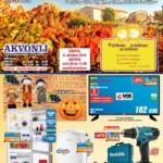 Akvonij katalog