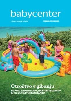 babycenterslika
